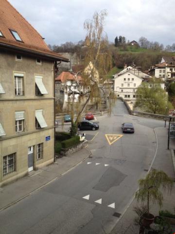 Renovierte 2 1/2 Zimmerwohnung in der freiburger Altstadt! 10949986