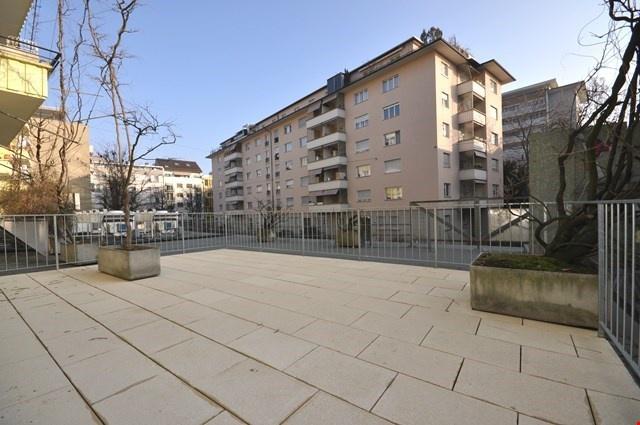 3-Zimmerwohnung an Basler Einkaufspromenade 11687518