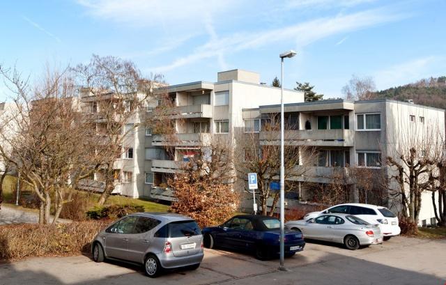 Single- oder Studentenwohnung in Bern 13914866