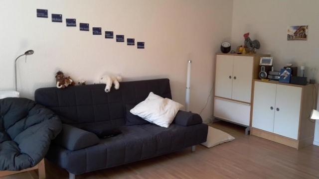 Möblierte 2 Zimmerwohnung inkl. Einstellhallenplatz - min. 6 13804826