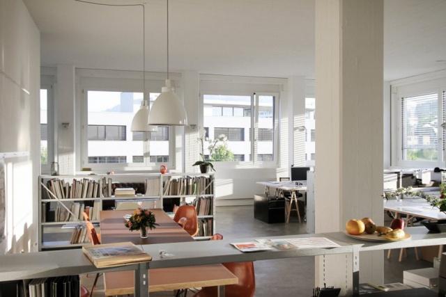 2 Atelierplätze in Gemeinschaftsbüro 10959642