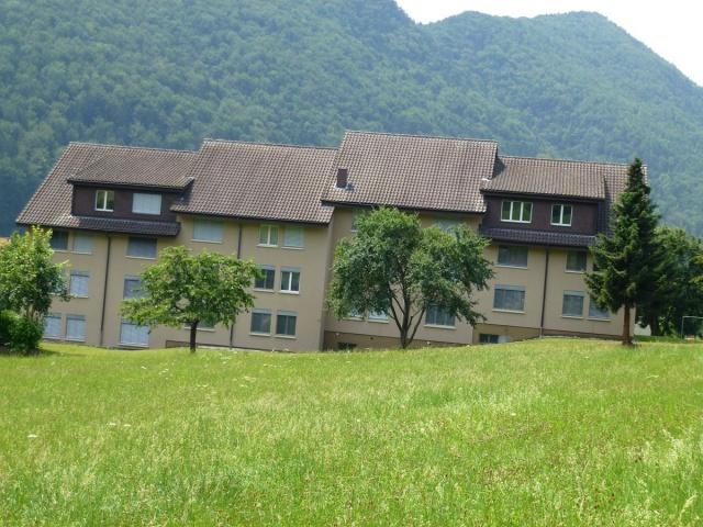 1.5 Zimmer-Wohnung 13827697