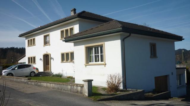 Magnifique villa locative 10915332
