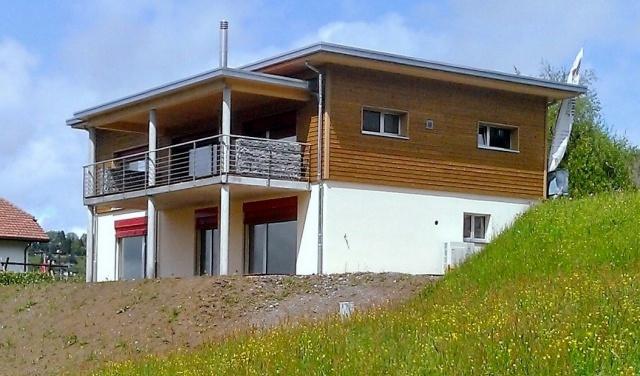 Sonnige Wohnung mit wunderschöner Aussicht in Plasselb zu ve 13046199