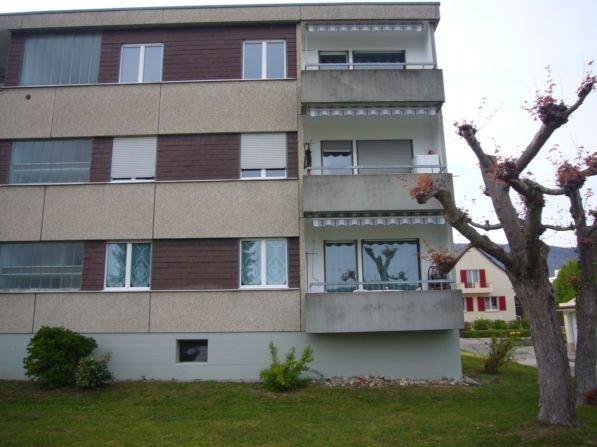 Attraktive 3.5 Zimmer-Wohnung mit Lift und nähe See