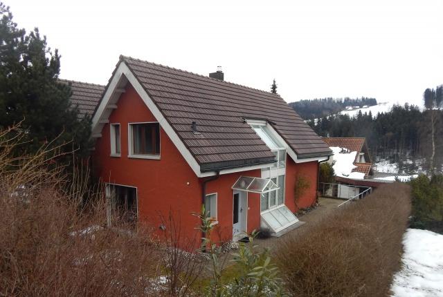 Zu vermieten 5.5 Zimmer Haus in Oberscherli