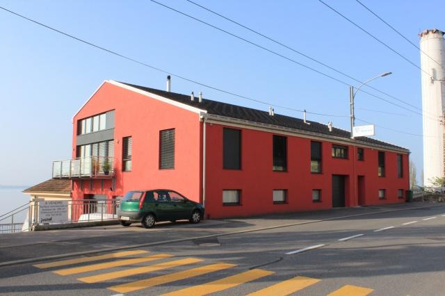 Local commercial avec bureau 280 m2 à Neuchâtel (NE)
