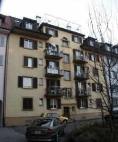 Schöne Wohnung in Luzern zu vermieten