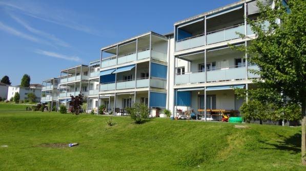 Moderne 5.5-Zimmer-Parterrewohnung 10203389