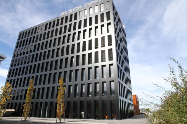 Büro- und Praxisräume BLACK OFFICE, Teilflächen ab 30m2 5399962