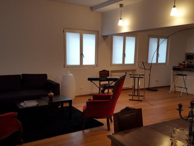 Nuovo appartamento di 80 mq completamente arredato 13000423