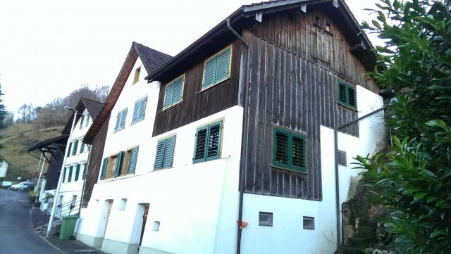 Sympatisches Wohnhaus für Liebhaber von historischen Liegens 13840559