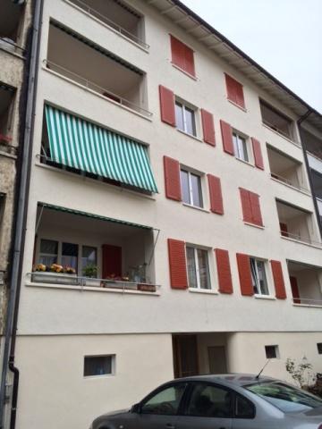 Sofort zum vermiten 3,5 ZMW in Basel 11687293