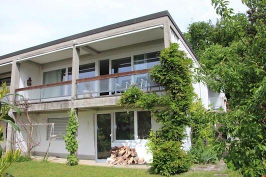Stilvolles Haus am Waldrand mit wunderbarem Ausblick 11919577