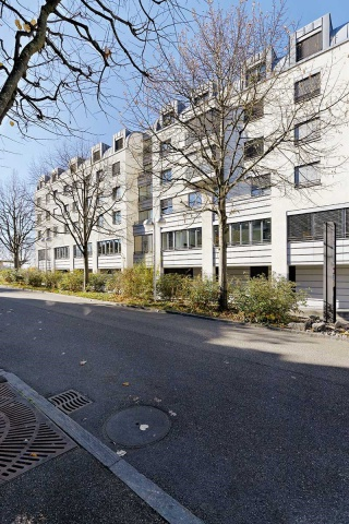 Direkt beim Bahnhof Olten Hammer-modern ausgebaute Büroräuml 13012636