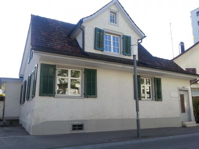 Kleines Haus für Liebhaber 11930534