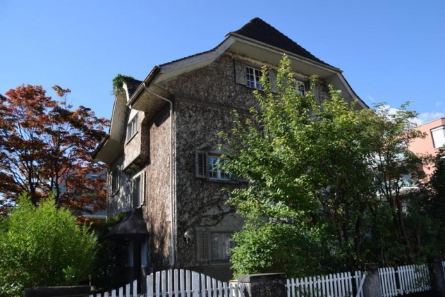 7 1/2 Einfamilienhaus an Top Lage 11645425