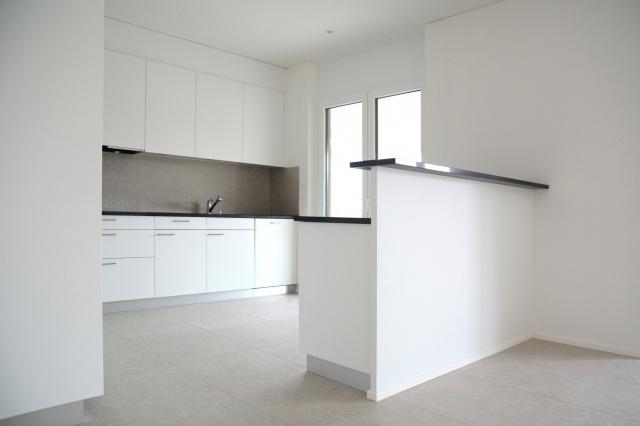 Lugano - affittasi nuovo appartamento attico di 6.5 locali 9993762