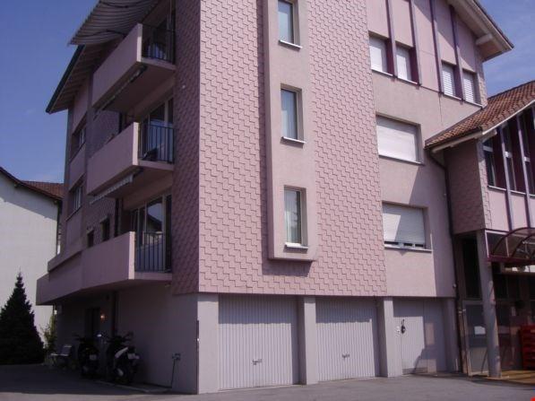 Im Zentrum von Dagmersellen 2.5-Zimmer-Wohnung, 1. OG 13829477