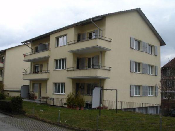 4 1/2-Zimmerwohnung in Lyss zu vermieten 10235686