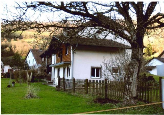 Kleines 3-Zimmer-Duplex-Haus, Chalet, Neu renoviert, idyllis