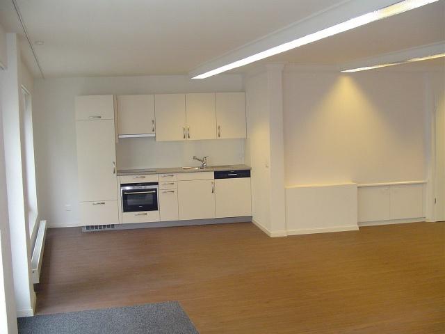 Lichtdurchflutete Loft-Wohnung 12365804