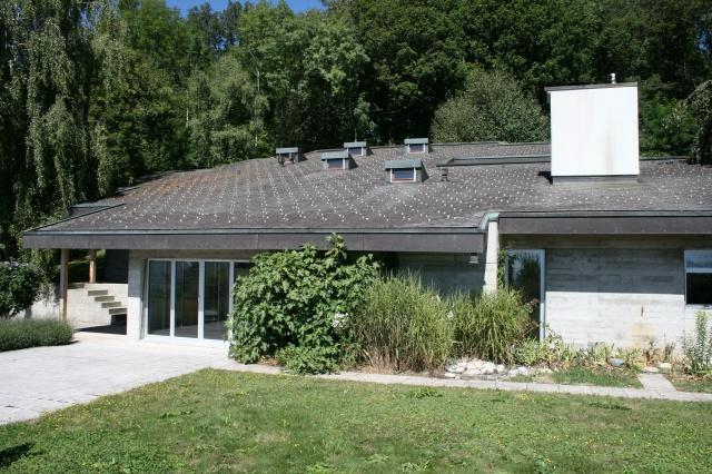 Villa spacieuse avec vue sur le lac et les montagnes 11794964