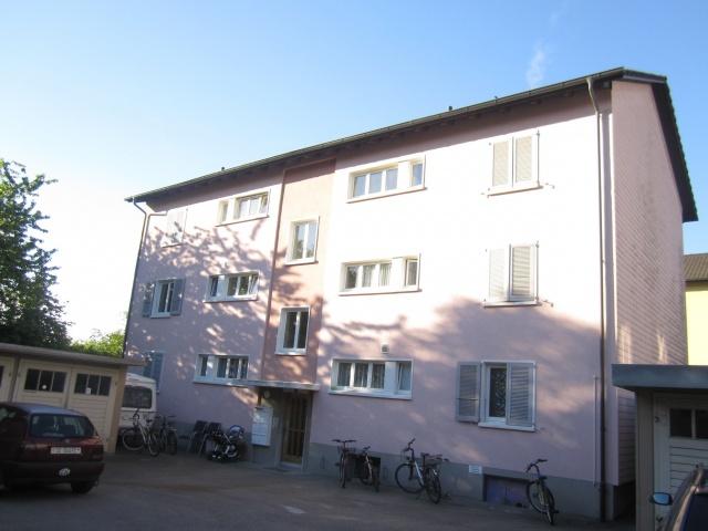 4 Zimmerwohnung im Hochparterre 13829087