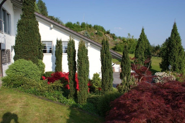 Landhaus mit gepflegter Gartenanlage und unverbaubarem Weitb 11384850