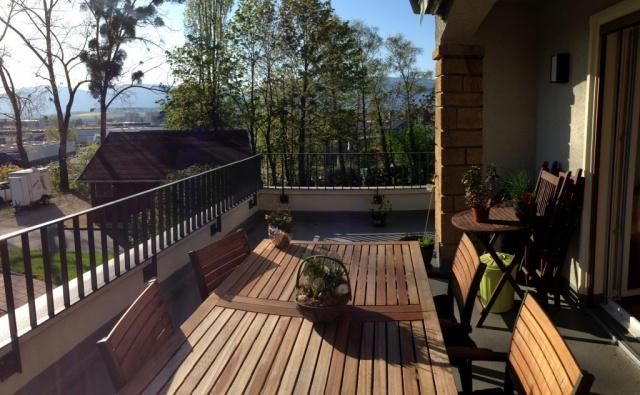 Magnifique appartement dans Villa avec terrasse 11695307