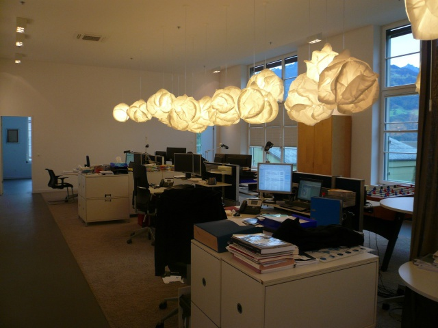 Exklusive Büroräumlichkeiten in Loft 21 12448792