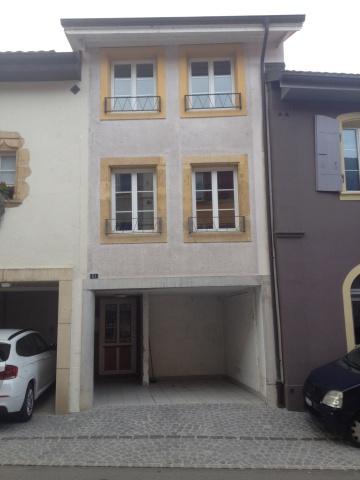 Charmante petite maison villageoise 11466833