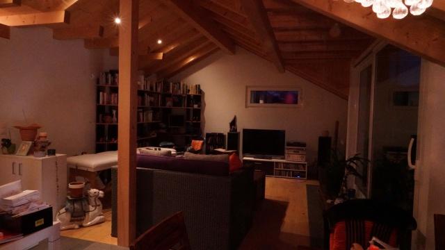 grosszügige 4,5-Zimmer-Dachwohnung zu vermieten 13901874