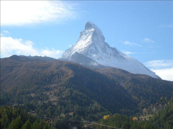 Dachwohnung Zermatt