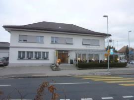 Landgasthof im schönen Sensebezirk (Freiburg) zu vermieten. 13887564