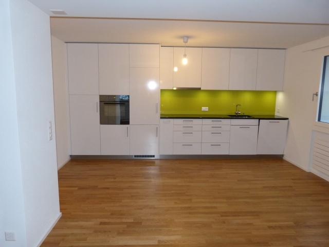 Moderne neue 2,5 Zimmer Wohnung in Dättlikon
