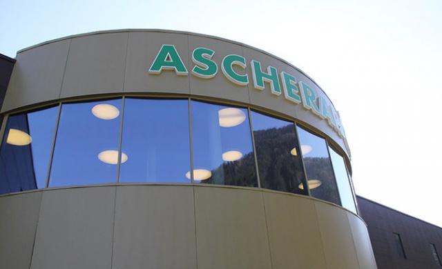 TOP-Verkaufsfläche in Schiers
