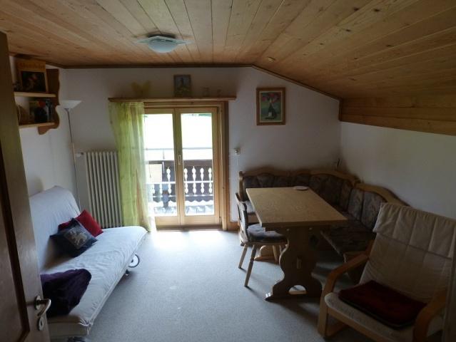 Schöne, möblierte 2-Zi.Whg. in Klosters Dorf,befristet 11645407