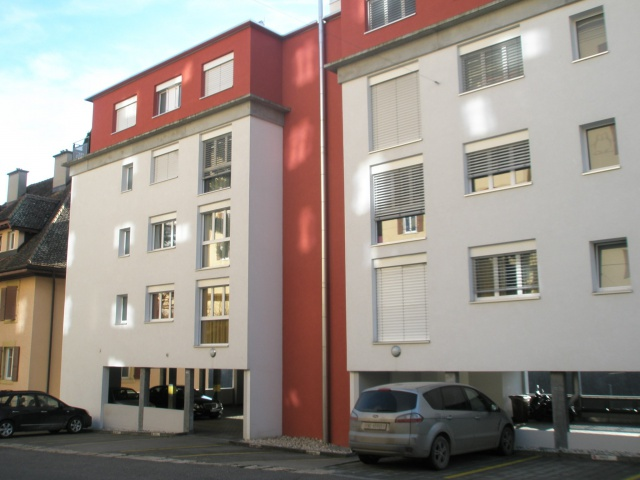 Superbe appartement neuf dans PPE 10528495
