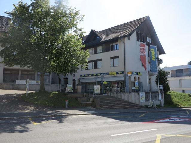 5 1/2 Zimmer-Wohnung im Dorfzentrum Allenwinden (ZG) 11953825