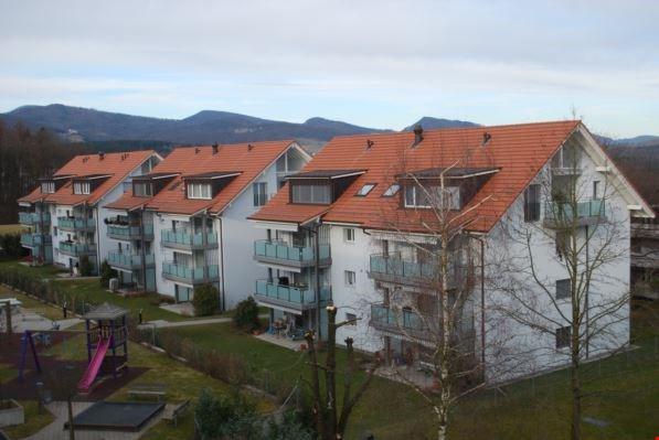 moderne 3 1/2-Zimmer-Dachwohnung 12004799