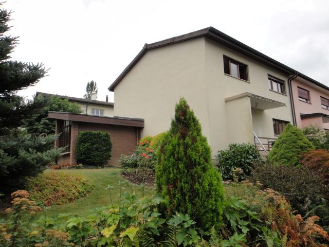 Doppeleinfamilienhaus zu vermieten 11940496