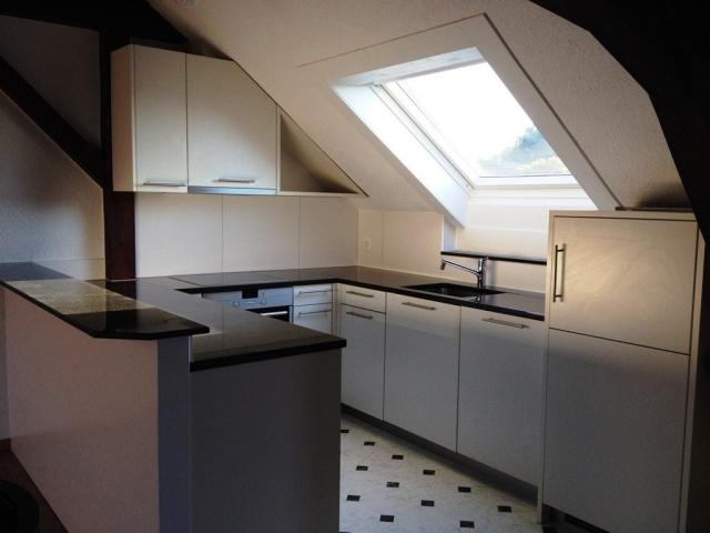 Gemütliche 3-Zimmer Dachwohnung in Winterthur 13887446
