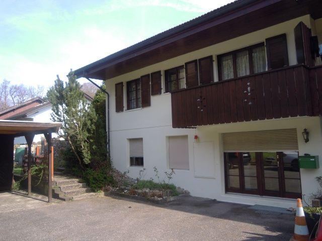 Maison familiale + appartement à Bienne (BE) 10579446