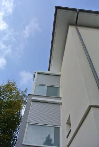 Tolles Mehrfamilienhaus mit drei Wohnungen 5 min vom Bahnhof