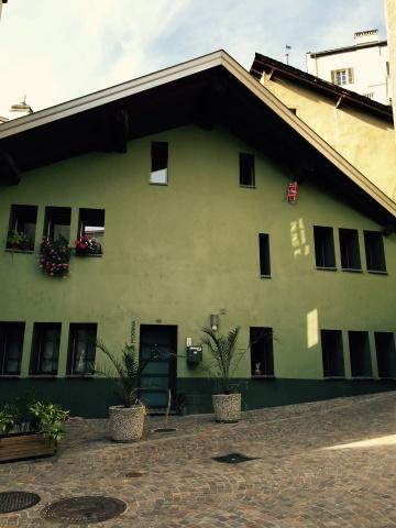 Maison 4p1/2 Sion vieille ville 12930040