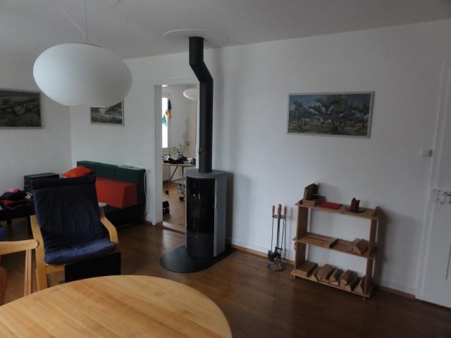 Für 2 - 3 Monate Möbliertes Einfamilienhaus