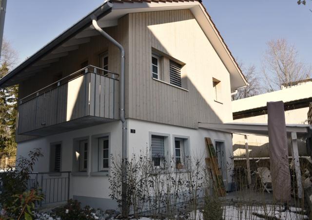2 1/2 - Zimmer Haus 13763918