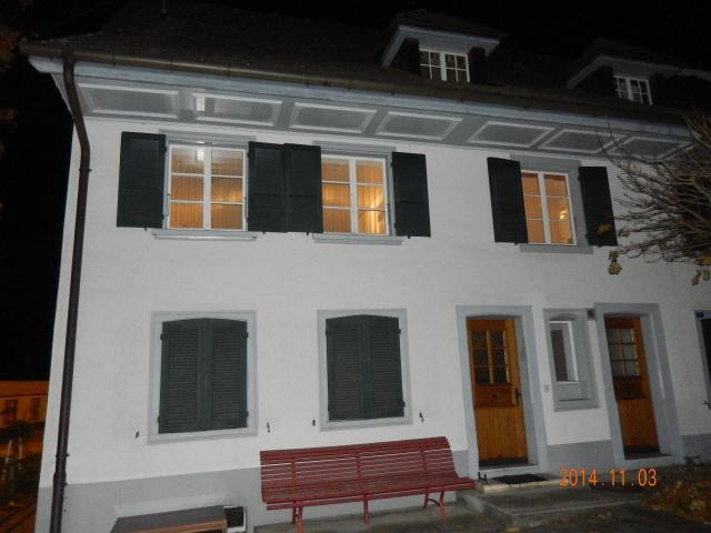 3,5 Zimmerwohnung in Mümliswil