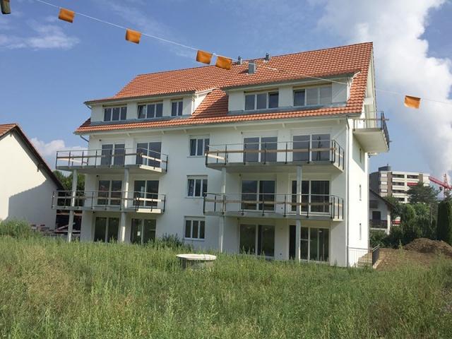 Gemütliche 4 1/2-Zimmer-Wohnung, unverbaubare sonnige Lage! 12066602